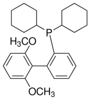 2-Dicyclohexylphosphino-2′,6′-dimethoxybiphenyl CAS 657408-07-6