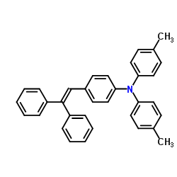 4-(2,2-Diphenylethenyl)phenylbis(4-methylphenyl)amine CAS 89114-91-0