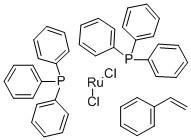 Benzylidene-bis(tricyclohexylphosphine)dichlororuthenium CAS 172222-30-9