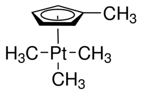 (Trimethyl)methylcyclopentadienylplatinum(IV) CAS 94442-22-5