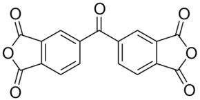 3,3′,4,4′-Benzophenonetetracarboxylic dianhydride CAS 2421-28-5