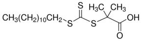 2-Methyl-2-[(dodecylsulfanylthiocarbonyl)sulfanyl]propanoic acid CAS 461642-78-4