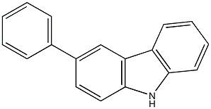3-phenyl-9H-carbazole CAS 103012-26-6