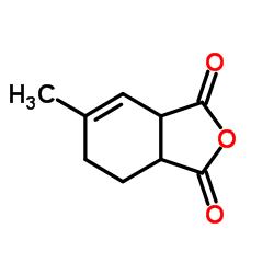 6-Methyl-3a,4,5,7a-tetrahydro-2-benzofuran-1,3-dione CAS 34090-76-1