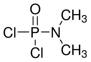 N,N-Dimethylphosphoramic dichloride CAS 677-43-0