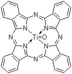 Titanyl phthalocyanine CAS 26201-32-1