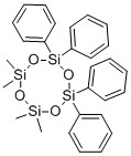 1,1,3,3-Tetramethyltetraphenylcyclotetrasiloxane CAS 1693-47-6