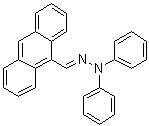 2,2-diphenylhydrazone-9-Anthracenecarboxaldehyde CAS 37619-78-6