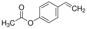 4-Ethenylphenol acetate CAS 2628-16-2