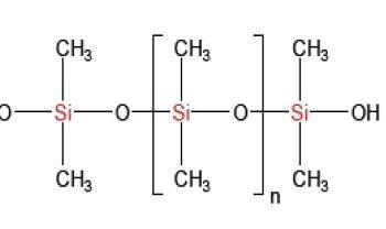α,ω-silanol-terminated polydimethylsiloxane CAS 70131-67-8