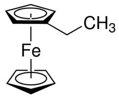 Ethylferrocene CAS 1273-89-8
