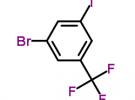 1-Bromo-3-iodo-5-trifluoromethyl-benzene CAS 481075-59-6