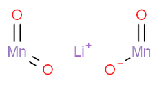 LITHIUM MANGANESE OXIDE (LMO) CAS 12057-17-9