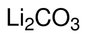 Lithium Carbonate (LC) CAS 554-13-2