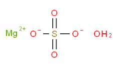 Magnesium Sulphate Monohydrate Powder CAS 14168-73-1