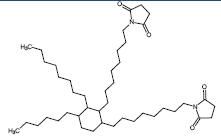 Bismaleimide Of Dimer Diamine CAS 682800-79-9