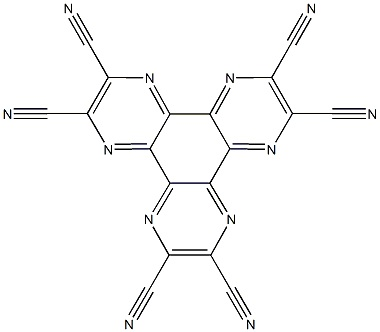 Hexaazatriphenylenehexacabonitrile CAS 105598-27-4