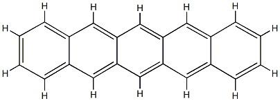 Pentacene CAS 135-48-8