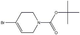 tert-butyl 4-broMo-5,6-dihydropyridine-1(2H)-carboxylate CAS 159503-91-0