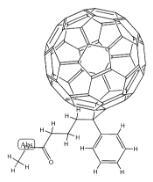(6,6)-PHENYL C61 BUTYRIC ACID METHYL ESTER CAS 160848-22-6