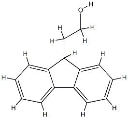 2-(9H-fluoren-9-yl)-ethanol CAS 3952-36-1