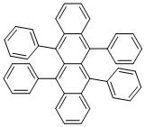 Rubrene CAS 517-51-1