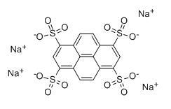 1,3,6,8-PYRENETETRASULFONIC ACID TETRASODIUM SALT CAS 59572-10-0