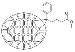 (6,6)-PHENYL C71 BUTYRIC ACID METHYL ESTER, (MIXTURE OF ISOMERS) CAS 609771-63-3