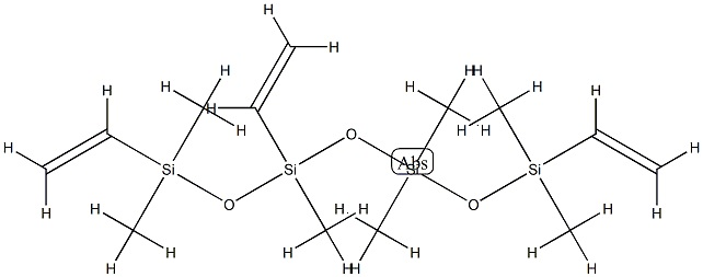 VINYLMETHYLSILOXANE, DIMETHYLSILOXANE COPOLYMER, VINYL TERMINATED CAS 68083-18-1