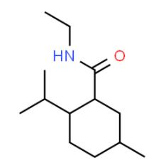 N-Ethyl-p-menthane-3-carboxamide CAS 39711-79-0