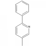5-Methyl-2-phenylpyridine CAS 27012-22-2