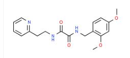 N1-2,4-dimethoxybenzyl-N2-2-pyridin-2-ylethyloxalamide CAS 745047-53-4