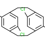Tetrachloro[2.2]paracyclophane CAS 30501-29-2