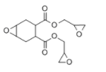 Diglycidyl 4,5-epoxycyclohexane-1,2-dicarboxylate CAS 25293-64-5