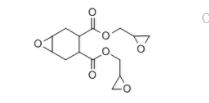Diglycidyl 4,5-epoxycyclohexane-1,2-dicarboxylate CAS 25293-64-5