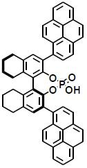 (11bS)-8,9,10,11,12,13,14,15-Octahydro-4-hydroxy-2,6-di-1-pyrenyl-4-oxide-dinaphtho[2,1-d:1′,2′-f][1,3,2]dioxaphosphepin CAS WICPC00010