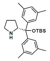 R-2-[[[(1,1-diMethylethyl)diMethylsilyl]oxy]bis(3,5-diMethylphenyl)Methyl]-Pyrrolidine CAS WICPC00019