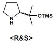 2-(2-((trimethylsilyl)oxy)propan-2-yl)pyrrolidine CAS WICPC00023