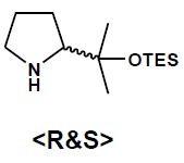 2-(2-((triethylsilyl)oxy)propan-2-yl)pyrrolidine CAS WICPC00025
