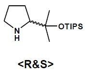 2-(2-((triisopropylsilyl)oxy)propan-2-yl)pyrrolidine CAS WICPC00026
