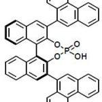S-4-oxide-4-hydroxy-2,6-bis(4-Methoxyphenyl)-Dinaphtho[2,1-d:1′,2′-f][1,3,2]dioxaphosphepin CAS WICPC00039
