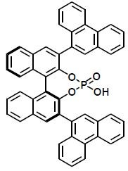 S-4-oxide-4-hydroxy-2,6-bis(4-Methoxyphenyl)-Dinaphtho[2,1-d:1′,2′-f][1,3,2]dioxaphosphepin CAS WICPC00039
