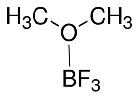 Boron Trifluoride Dimethyl Etherate CAS 353-42-4