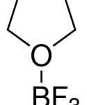Boron Trifluoride Tetrahydrofuran Complex CAS 462-34-0