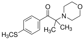 2-Methyl-4′-(methylthio)-2-morpholinopropiophenone CAS 71868-10-5