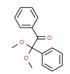 2,2-Dimethoxy-2-phenylacetophenone CAS 24650-42-8