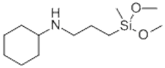 3-(N-Cyclohexylamino)propylmethyldimethoxysilane CAS 120218-28-2