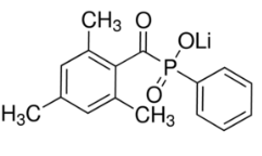 Lithium phenyl-2,4,6-trimethylbenzoylphosphinate (LAP) CAS 85073-19-4