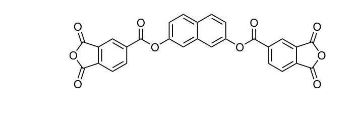 1,3-Dihydro-1,3-dioxo-5-isobenzofurancarboxylic acid-2,7- CAS 59361-42-1