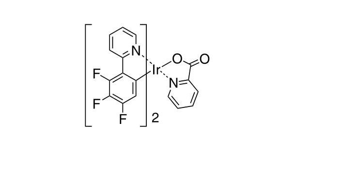 Ir(tfpd)2pic CAS 1417790-60-3